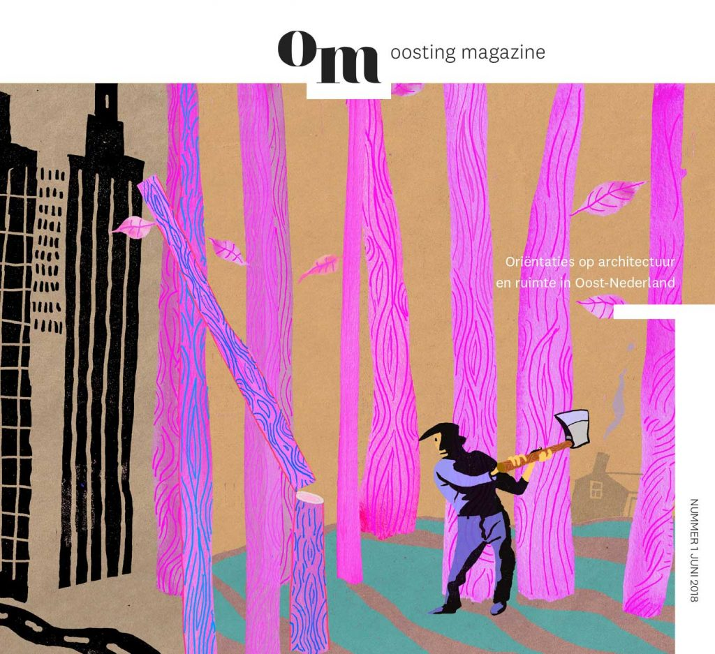 Oosting Magazine 1