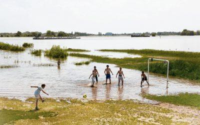 Foto NRC_frans Lemmens - Hollandse Hoogte